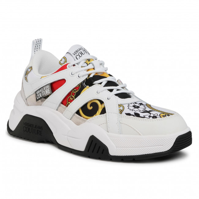 Sneakers VERSACE JEANS COUTURE E0YZASF2 71599 003