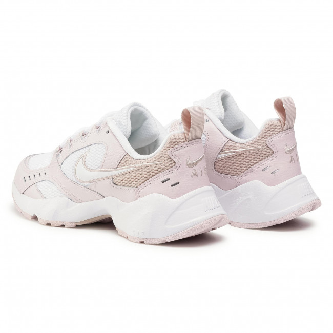 Skor NIKE Air Heights CI0603 601 Barely RoseWhiteFossil Stone