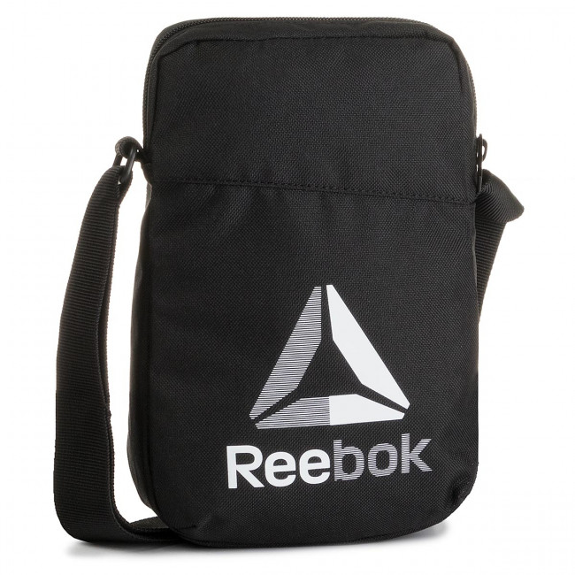 Axelremsväska Reebok Te City Bag EC5570 Black