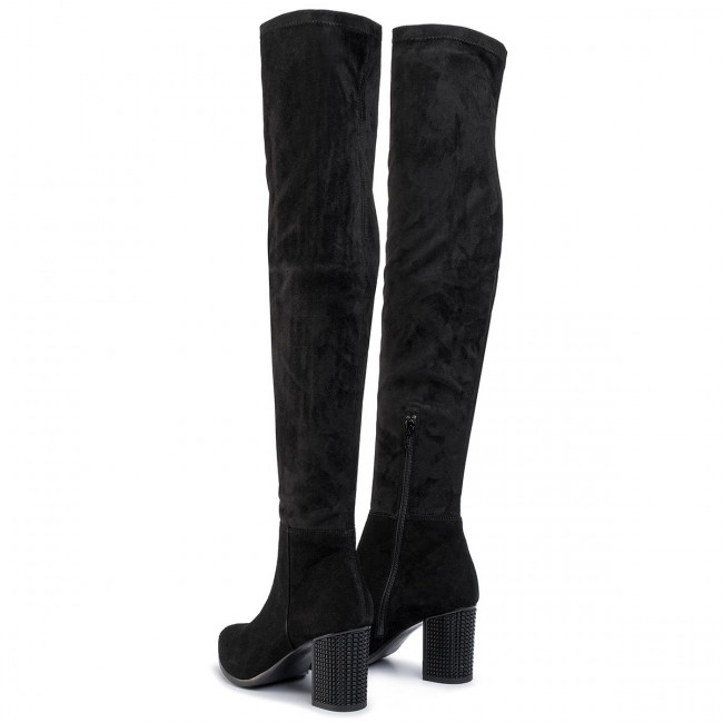 Over knee boots LASOCKI 70600 04 Black