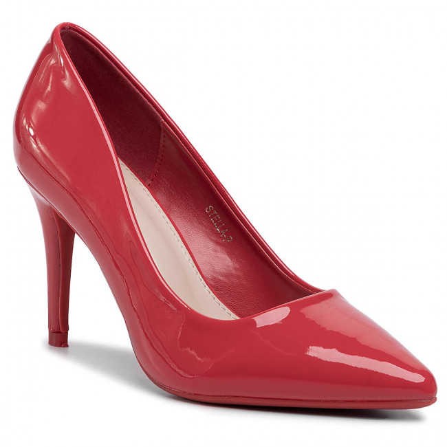 Stilettos DEEZEE STELLA P Red