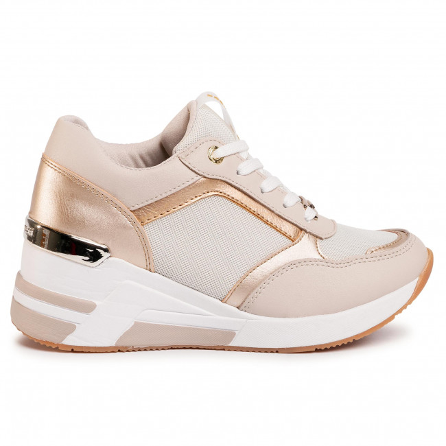 Sneakers TOM TAILOR 809150300 Beige