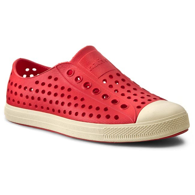 Sneakers NATIVE - Jefferson  Torch Red