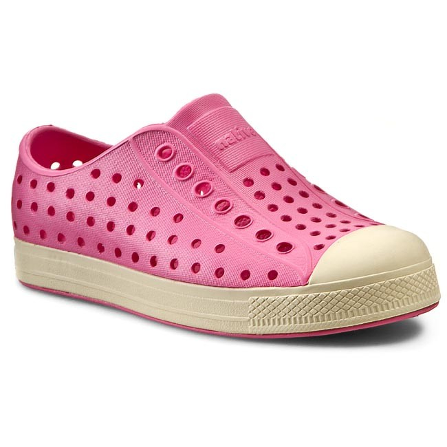 Sneakers NATIVE - Jefferson Child Hollywood Pink