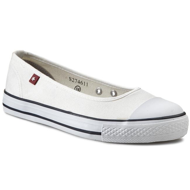 Sneakers BIG STAR - S274611  White