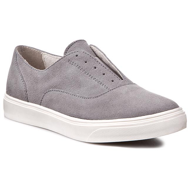 Lågskor TAMARIS - 1-24703-34 Grey 200