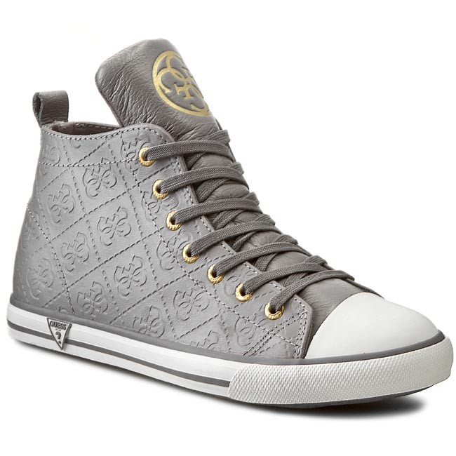 Sneakers GUESS - Jamila FL3JAM FAL12  GREY
