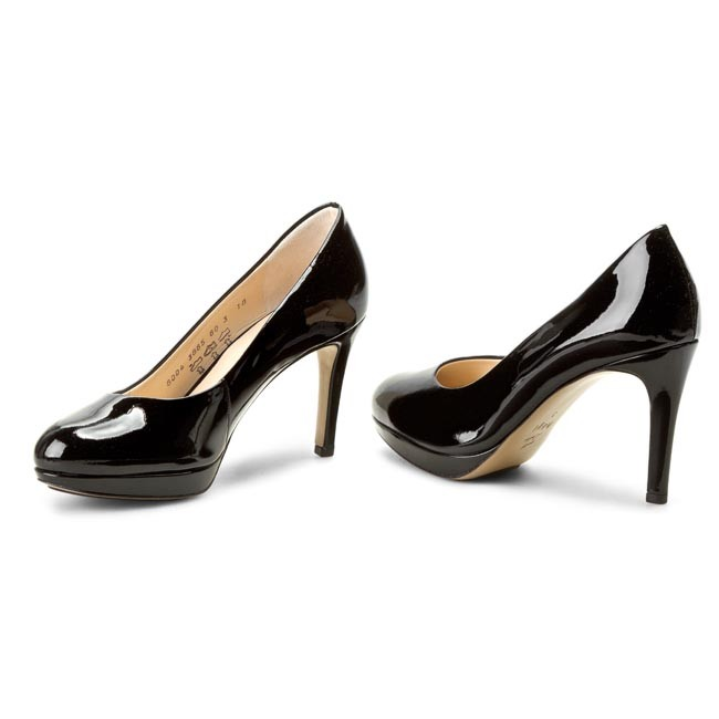 Stilettos HÖGL 0 128004 Black 0100