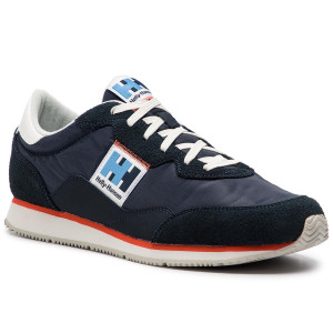 more photos 999c9 c86ab Sneakers HELLY HANSEN - Ripples Low-Cut Sneaker 114-81.597 Navy Off White