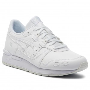 the best attitude 811f5 e90c7 Sneakers ASICS TIGER Gel-Lyte Gs 1194A016 White White 100