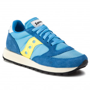 7475d5c6 Sneakers SAUCONY Jazz Orginal Vintage S60368-62 Blue/Yellow. 812,00 SEK.  649,00 SEK · Sneakers PUMA - Basket Heart Leather 367817 01 Puma White/Rose  Gold