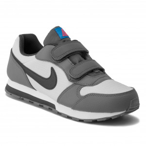 outlet store 0e7cf 9a6ea Skor NIKE - Md Runner 2 (PSV) 807317 015 Pure Platinum Anthracite
