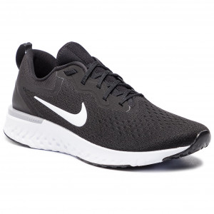 finest selection 6b78a 35c62 Skor NIKE Odyssey React AO9819 001 Black White Wolf Grey