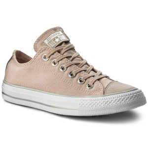 Sneakers CONVERSE Ctas Ox 559889C Particle BeigeSilver