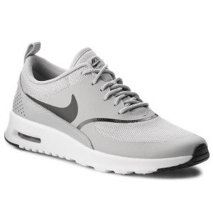 timeless design 6520c f2b88 Skor NIKE Air Max Thea 599409 030 Wolf Grey Black