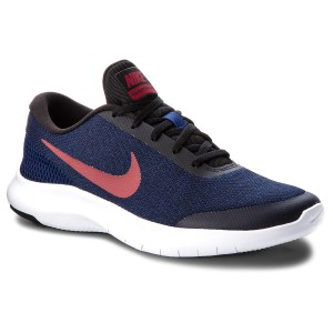 finest selection 5f942 9e3ac Skor NIKE - Flex Experience Rn 7 908985 013 Black red Crush