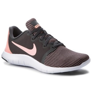 buy popular f0afd 32885 Skor NIKE Flex Contact 2 AA7409 006 Anthracite Oracle Pink Black