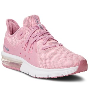 sneakers for cheap 11a36 b2af8 Skor NIKE - Air Max Sequent 3 (GS) 922885 601 Elemental Pink Ashen