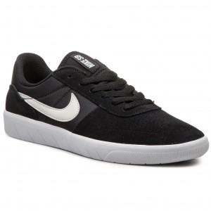 separation shoes 9ca0d 4a63e Skor NIKE Sb Team Classic AH3360 003 Black Light Bone White