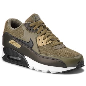 Skor NIKE Air Max 90 Essential AJ1285 201 Medium Olive