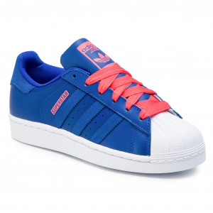 Skor adidas - Superstar J F34161 Croyal Croyal Shored 6f21da4224c9a