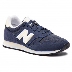 new products 97edf c52fc Sneakers NEW BALANCE WL373NVB Mörkblå