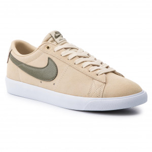 new product 3cbdc 7f101 Skor NIKE - Sb Zoom Blazer Low Gt 704939 200 Desert Ore Medium Olive