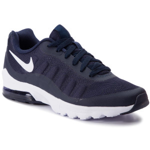 new product b9e7f ff657 Skor NIKE - Air Max Invigor 749680 401 Obsidian Whie