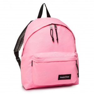 Ryggsäck FILA Backpack S'Cool 685099 Shell Pink A430