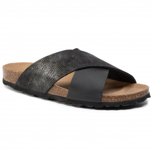 Sandaler TAMARIS 1 27267 32 Black 001 LoafersMockasiner