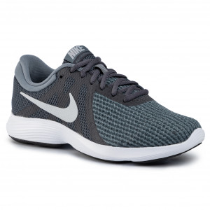 Skor NIKE Quest 2 CI3787 010 BlackWhiteIron Green