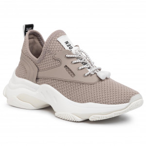 Sneakers STEVE MADDEN Match SM11000442 04004 482 Taupe