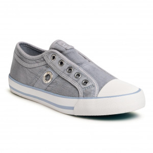Sneakers S.OLIVER 5 23640 24 Champag. Snake 497 Sneakers
