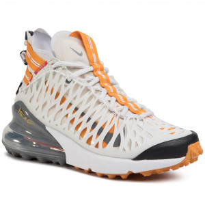 Nike Air Max 270 Ispa White Amber