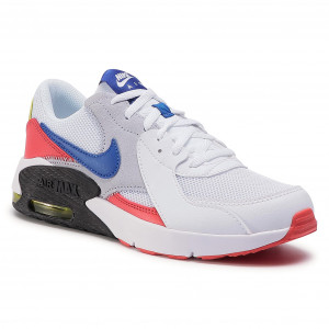 Skor NIKE Air Max Axis (GS) AH5222 601 Bright Crimson